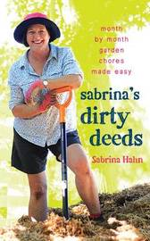 Sabrina's Dirty Deeds by Sabrina Hahn