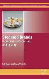 Steamed Breads by Sidi Huang