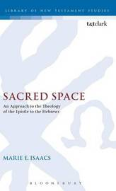 Sacred Space by Marie E. Isaacs image