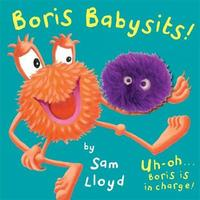 Boris Babysits by Sam Lloyd