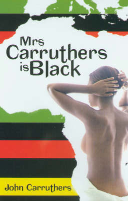 Mrs Carruthers is Back by John Carruthers image