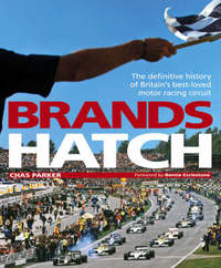 Brands Hatch by Chas Parker image