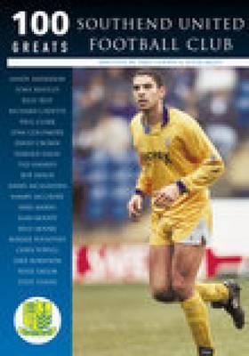 Southend United Football Club by Dave Goody