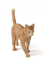 Animal Planet - Ginger Tabby Cat