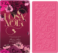 MOR Rosa Noir Triple-Milled Soap (180G)