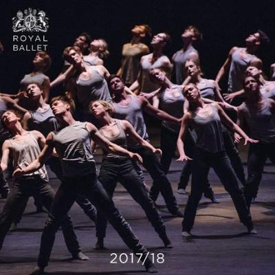The Royal Ballet Yearbook 2017/18 by Royal Ballet