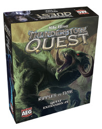 Thunderstone Quest - Ripples in Time Expansion