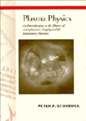 Plasma Physics image