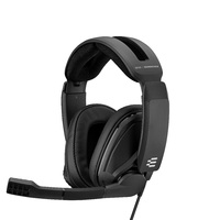 EPOS Sennheiser GSP 302 Gaming Headset for