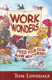 Work Wonders by Tom Lonsdale image