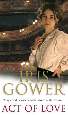 Act Of Love by Iris Gower image