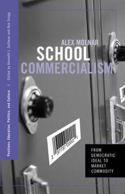 School Commercialism: by Alex Molnar image