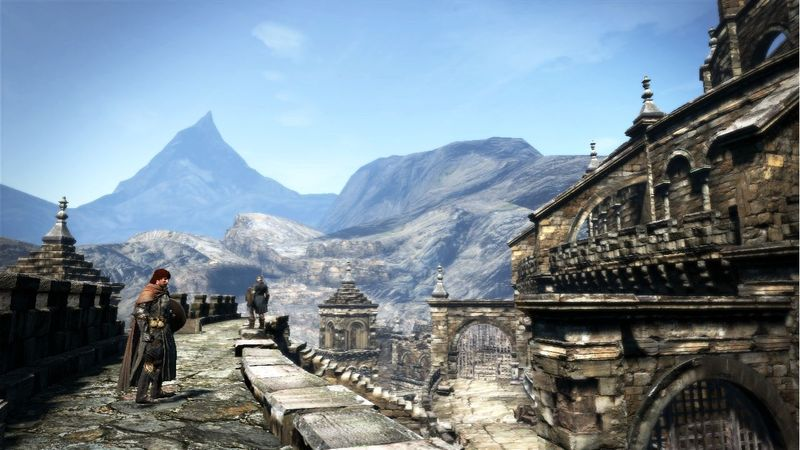Dragon's Dogma for PS3 image