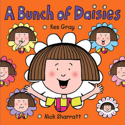 A Bunch Of Daisies by Kes Gray