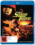 Starship Troopers on Blu-ray