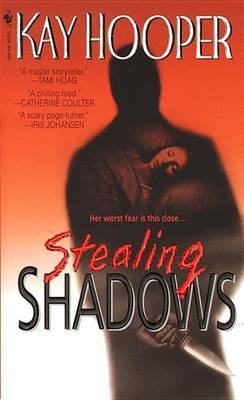 Stealing Shadows by Kay Hooper image
