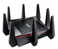 Asus Wireless Tri-Band Gigabit Router - FIBRE Ready