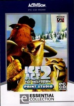 Ice Age 2 Print Studio (Essential) for PC Games