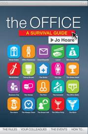 The Office by Jo Hoare