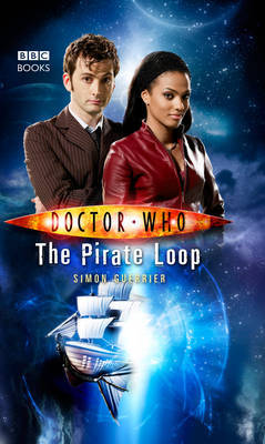 Doctor Who: The Pirate Loop by Simon Guerrier image