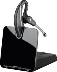 Plantronics CS530 Wireless Deskphone DECT System