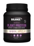Balance Naturals Plant Protein - Vanilla (500g)