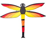"HQ Kite: Dragonfly Kite - 55"" Creature Kite"