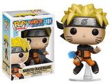 Naruto - Naruto (Rasengan) Pop! Vinyl Figure