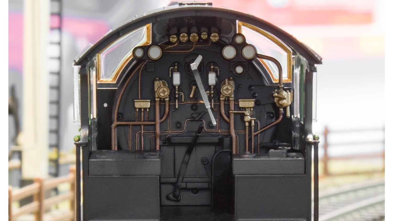 Hornby: LNER 4-6-0 Holden B12 Class - LNER image