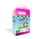 Play School Box Set on DVD