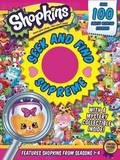 Shopkins: Seek and Find Supreme by Sizzle Press
