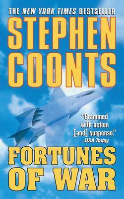 Fortunes of War by Stephen Coonts image