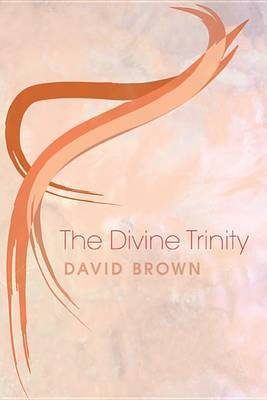 The Divine Trinity by David Brown