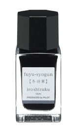 Pilot Iroshizuku Ink - Old Man Winter, Fuyu-syogun (15ml)