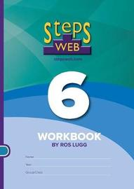 Stepsweb Workbook 6 by Ros Lugg image