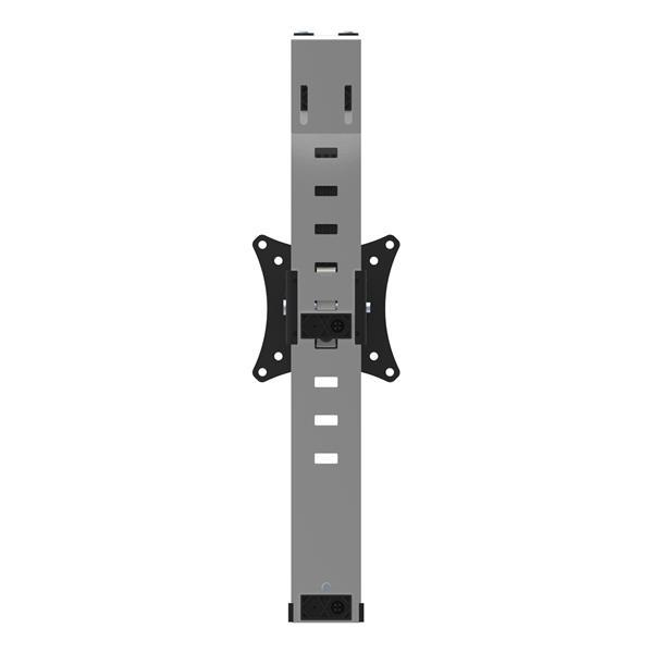 StarTech Micro-Adjusting Cubicle Monitor Mount