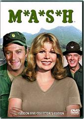 MASH - Complete Season 5 Collector's Edition (3 Disc Box Set) on DVD
