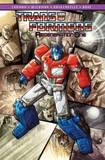 Transformers: Regeneration One: Volume 1 by Simon Furman
