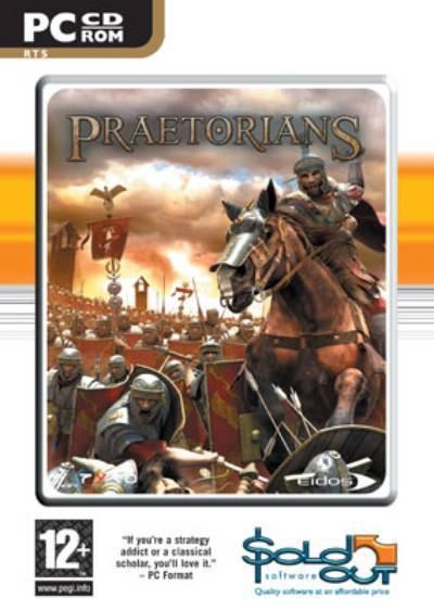 Praetorians for PC Games
