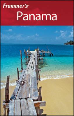 Frommer's Panama by Jisel Perilla