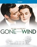 Gone with the Wind - 75th Anniversary Edition on Blu-ray