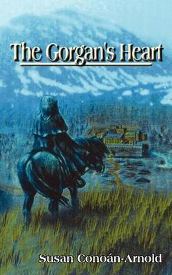 The Gorgan's Heart by Susan Conoan-Arnold image