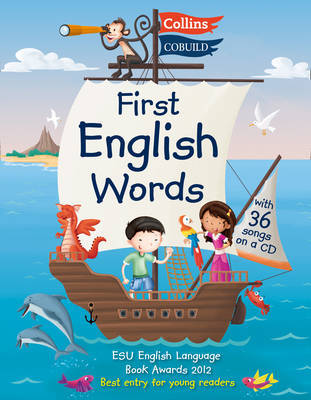 Collins First English Words