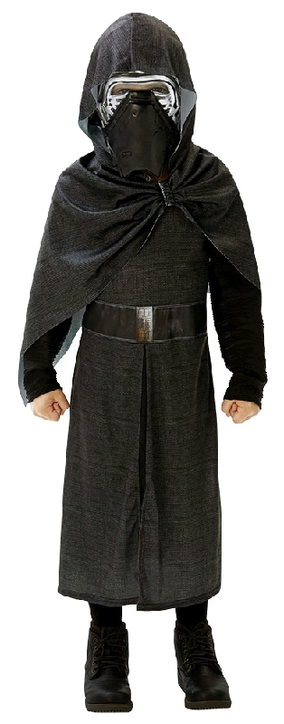 Star Wars: Kylo Ren Deluxe Kids Costume - Medium