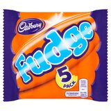 Cadbury Fudge (127g)