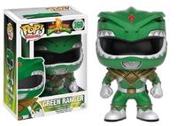 Power Rangers - Green Ranger Pop! Vinyl Figure