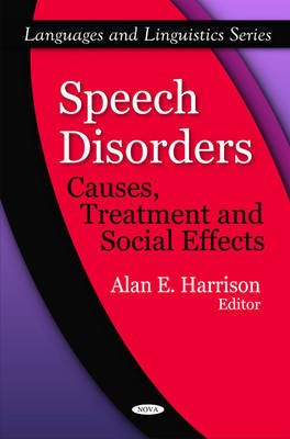 Speech Disorders image