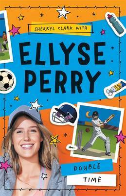 Ellyse Perry 4 by Ellyse Perry image