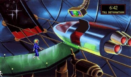 Space Quest Collection for PC Games image