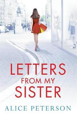 Letters From My Sister by Alice Peterson image
